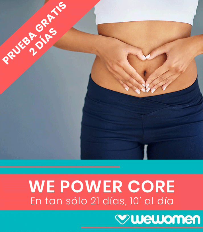 we power core